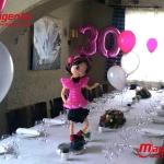 Фото №/18г / Фигура девочки -620 грн / Цифра -270 грн . за 1 символ .Цвета в ассортименте.