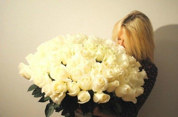 любительские фото блондинок