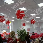Открытие  ПроКредит Банк на проспекте Соборном.