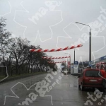 Открытие автосалона  Хюндай на ул. 12 Апреля