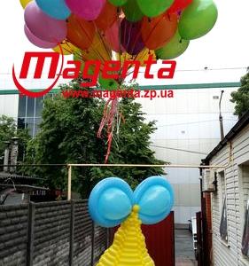 № 26 / Цена композиции - 920 грн / цвета в ассортименте.