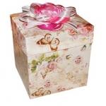 коробка-куб- 60 грн.