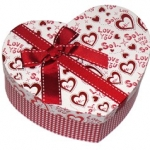сердце-красное - 90 грн.