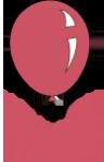 Студию «Мажента» Оформление шарами в Запорожье торжественных мероприятий. Доставка шариков Запорожье