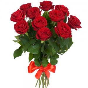 Обратившись в Magenta, Вы сможете заказать букет «Каприз» который состоит из 7 роз красного цвета, на любое торжество: день рожденье, юбилей, восьмое марта или любую памятную дату, по доступной цене