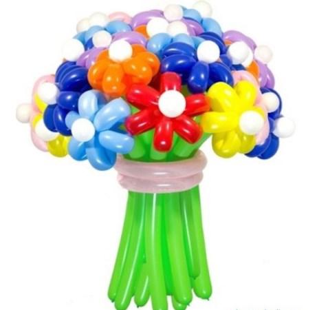-цветы из шаров ассорти иконка-500x500
