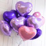 1-pc-18-inch-Romantic-Wedding-decoration-Foil-font-b-Helium-b-font-font-b-Balloons