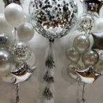 облоко из шаров в запорожье