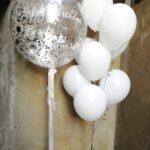 шары для поздравления в запорожье