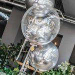 шары сферы с доставкой в запорожье