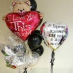 шары с любовью в Запорожье