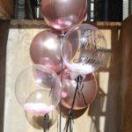 шары фольгированные сферы в запорожье