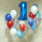 шары в Запорожье
