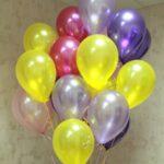 шары метталик в Запорожье