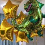 шар фигура дракон в Запорожье