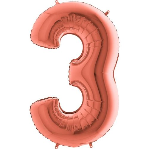 шар цифра 3 в Запорожье