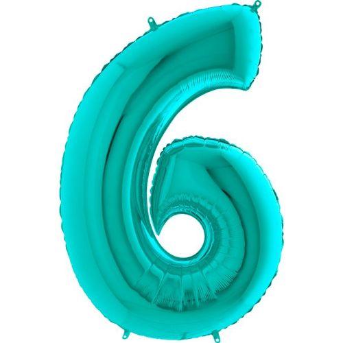шар цифра 6 в Запорожье