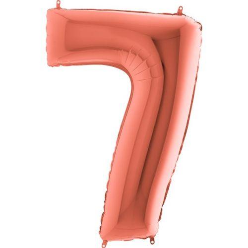 шар цифра 7 в Запорожье