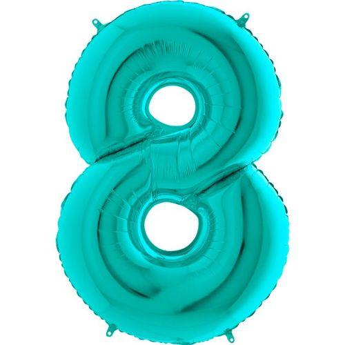 шар цифра 8 в Запорожье