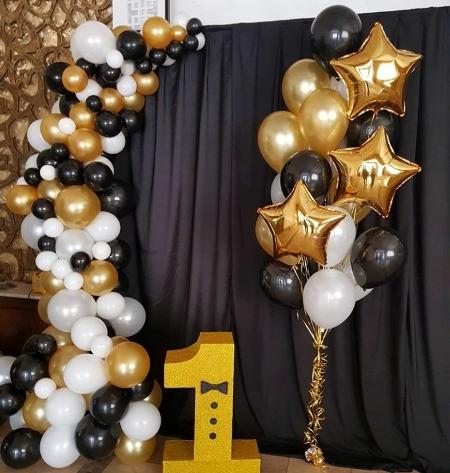 Гелиевые шары в Запорожье (13)