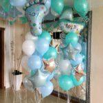 Гелиевые шары в Запорожье (15)