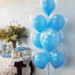 Гелиевые шары в Запорожье (16)