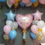 Гелиевые шары в Запорожье (2)