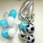 Гелиевые шары в Запорожье (26)