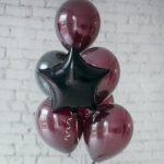 Гелиевые шары в Запорожье (3)