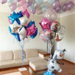 Гелиевые шары в Запорожье (31)