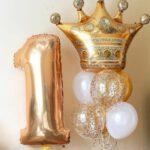 Гелиевые шары в Запорожье (4)