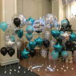 Гелиевые шары в Запорожье (6)