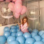 Гелиевые шары в Запорожье (9)