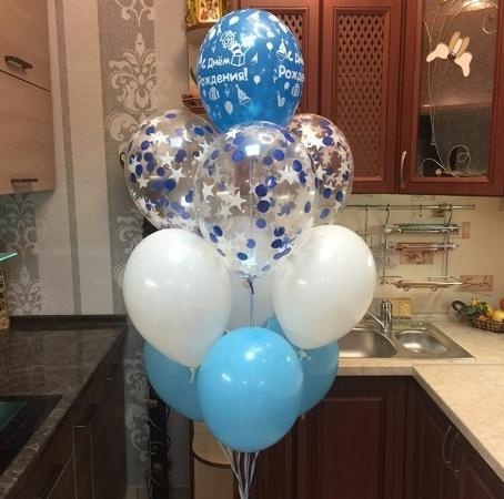 шары в Запорожье (22)