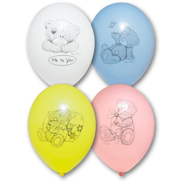 шары мишка Теди в Запорожье