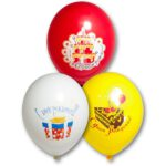 шары с днем рождения в Запоррожье
