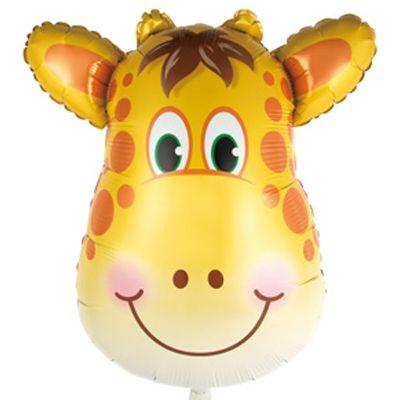 шар жираф в Запорожье