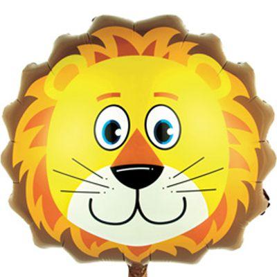шар лев в Запорожье