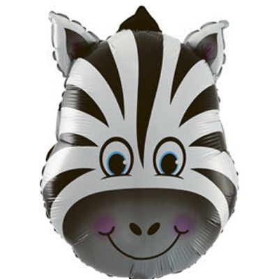 шар зебра в Запорожье