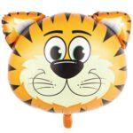 шар тигр в Запорожье