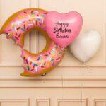 шар пончик в Запорожье