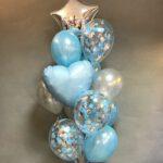 шары с доставкой в Запорожье