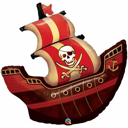 шар корабли пиратский в Запорожье