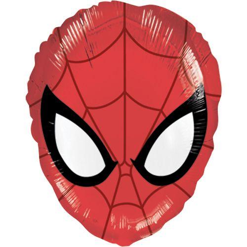 шар человек паук в Запорожье