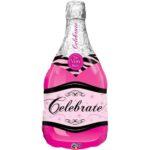 шар бутылка шампанского в Запорожье