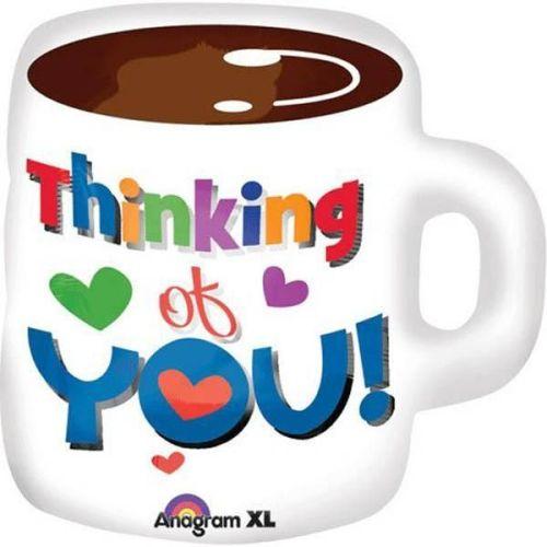 шар чашка кофе в Запорожье
