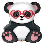 шар панда в Запорожье