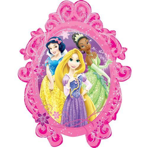 шар принцессы в Запорожье