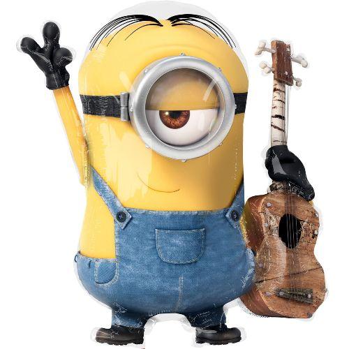 шар миньон Стюарт музыкант в Запорожье