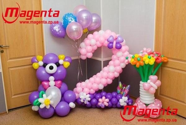 Детские дни рождения в Запорожье (12)